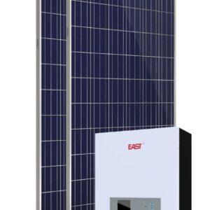 Sistem fotovoltaic 500W